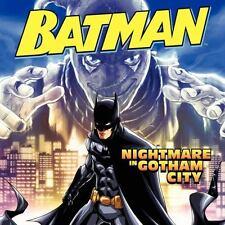 Batman Classic: Nightmare In Gotham City: By Donald Lemke