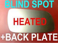 Seat Ibiza 00-02 Tür Seitenspiegel + Platte beheizt, rechts oder links
