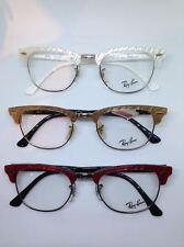 RAY-BAN occhiali da vista donna bianco rosso marrone RB5154 woman glasses brille