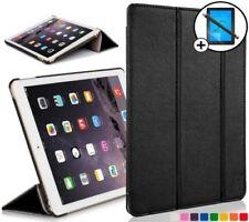Apple iPad Mini 1 / 2 / 3 Smart Case In Pelle Custodia Stand Schermo Prot Stilo