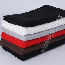 White/Brown/Silver/Black Audio Speaker Grill Cloth Fabric Filter Mesh 1.6x0.5m