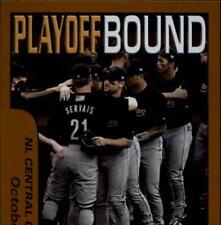 2002 Topps Baseball Base Singles #356-486 (Pick Your Cards)