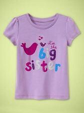 New Pretty Girls T-Shirt Size: 1, 18-24M