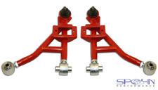 Camaro/Firebird Spohn Del-Sphere Tubular Lower A-Arms BLACK
