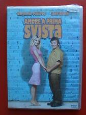 gwyneth paltrow amore a prima svista jack black dvd 1°edizione 2002 aperto-usato