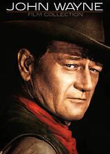 John Wayne Film Collection (DVD, 2012, 10-Disc Set) Brand New, Factory Sealed