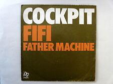 COCKPIT Effer David Fifi/father machine BS 001 L
