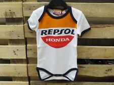 #motogp 2017 BABY Toddler crescere Suit #pedrosa #repsol #DP 26 #hrc #HONDA #redbull