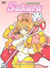 Cardcaptor Sakura, Vol. 12: The Final Judgement