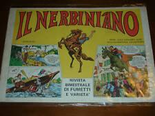 IL NERBINIANO   ANNO  III°  N° 1  DEL  1975
