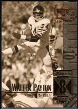 1999 Upper Deck Century Legends Football - Pick A Player
