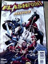 Flashpoint n°4 2011 ed. DC Comics