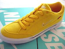 15S/S Supreme x Nike GTS Yellow 11 12 BOX LOGO