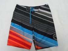"Quiksilver Rangled 20"" Boardshorts Swimwear Sz 32"