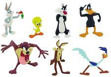 Bugs Bunny Sylvester Tweety Tasmanischer Teufel  Looney Tunes Figuren Comansi