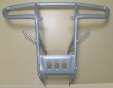New 2005-2011 Honda TRX 500 TRX500 Rubicon ATV OE Front Bumper - Silver