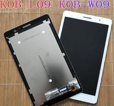 "LCD Display +Touch Screen Digitizer For Huawei MediaPad T3 8.0"" KOB-L09 KOB-W09"