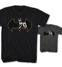 Herren T-Shirt Batman vs Joker Dark Knight Hero Comic Film Neu S-5XL JK1115