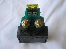1987 1988  1989 1990 87 88 89 90 Starter Solenoid Relay CBR600 HURRICANE