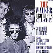 Walker Brothers very best of 20 hits inc john scott solo jackie lights of cincin