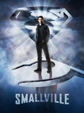 Smallville Tom Welling Clark Kent TV Series Huge Giant Print POSTER Affiche