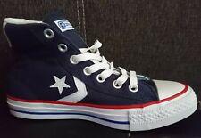 Converse Star Player EV MID Größe 37,  37,5 Blau Weiß NEU Schuhe Sneaker