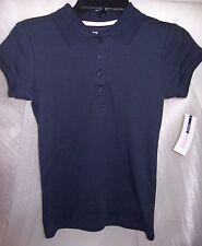 IZOD Short Sleeve Polo Shirt SCHOOL UNIFORM SHIRTS MULTIPLE COLORS /SIZES NEW WT