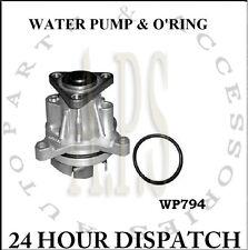 VOLVO C30 S40 MK2 V50 V70 1.8 2.0 16v PETROL WATER PUMP