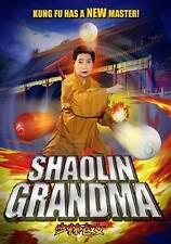Shaolin Grandma (DVD, 2009)