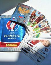 Panini Sticker UEFA EURO 2016 EM Team Russia/Russland NR. 124, 155-180 AUSWÄHLEN