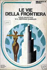 [SF] Urania BIBLIOTECA ed. Mondadori 1979 n.  4