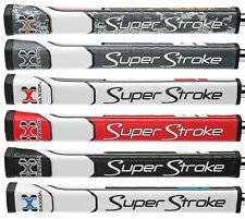 Super Stroke Traxion Pistol GT Putter Grips - GT 2.0 - All Colors