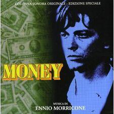 Ennio Morricone: Money (CD New/Seal)