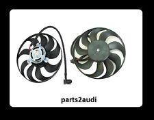NEW AUDI VW Engine Cooling Fan Motor #1J0959455M