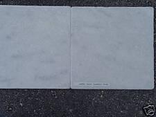 WHITE SIMIL TASSOS tumbled marble natural stone walls floors  THASSOS