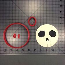 Halloween Emoji 100 Cookie Cutter Set