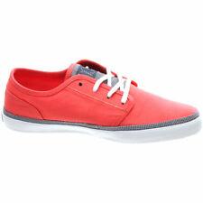 DC chicas Studio Ltz Hot Coral para Mujer Zapato