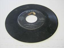 Johnny Restivo Dear Someone/I Like Girls 45 RPM