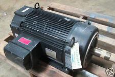 NEW PowerTec 30HP Brushless DC Motor Frame 287TCZ Model A28CSJ1100100000 RPM 850