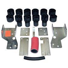 Daystar PA152 Body Lift Kit Fits 98-03 S10 Blazer S15 Jimmy