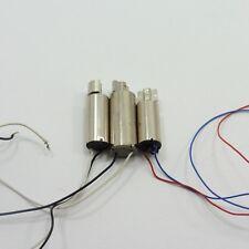 Gli allarmi in miniatura DC motore di vibrazione Micro Hand Held telefono VIBRATORE senza Nucleo