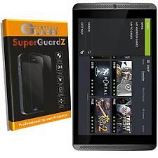 SuperGuardZ® Tempered Glass Screen Protector For NVIDIA Shield Tablet /Tablet K1
