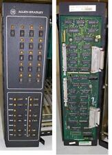 Allen Bradley 8000gg 8000 GG Processor panel cabezal 8200