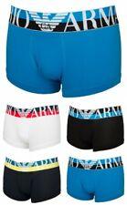 Boxer parigamba uomo megalogo underwear EMPORIO ARMANI articolo 111389 0P516