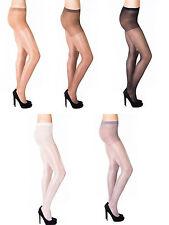 "High shine luxury gloss 15 denier tights by Sentelegri -""Danielle"""