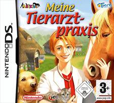 Meine Tierarztpraxis (Nintendo DS)