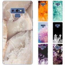 dessana Kristall Schutz Hülle Case Handy Tasche Cover für Samsung Galaxy S Note