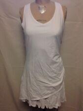 Fila Goddess Active Tennis Dress White TW151HQ2 NWT