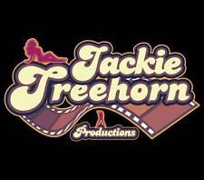 THE Big Lebowski-JACKIE treehorn Productions Movie T-shirt