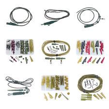 5 x FILSTAR CARP  Karpfenmontage Safety Bolt Rig Karpfen System 1,20 Euro//St/ück